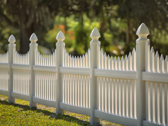vinyl fence repair hingham ma