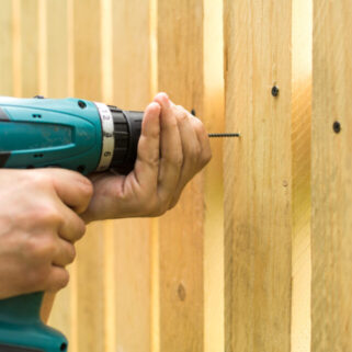 fence contractor hingham ma