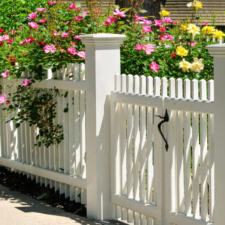 gate installation and repair hingham ma
